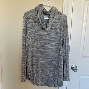Lou & Grey Oversized Comfy Sweater